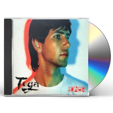 Tiga SEXOR CD
