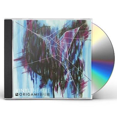 Vinyl Theatre ORIGAMI CD