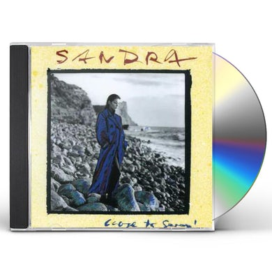 Sandra CLOSE TO SEVEN CD