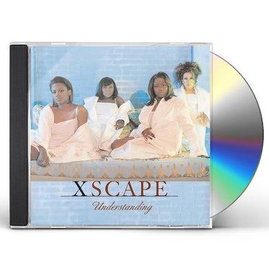 Xscape UNDERSTANDING CD