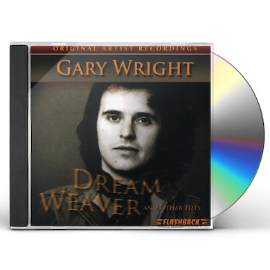 Gary Wright DREAM WEAVER & OTHER HITS CD