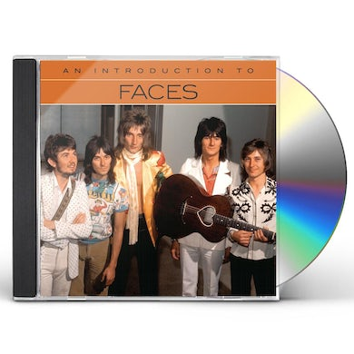 Faces AN INTRODUCTION TO CD