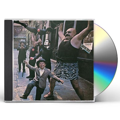 The Doors STRANGE DAYS (50TH ANNIVERSARY EXPANDED EDITION) CD