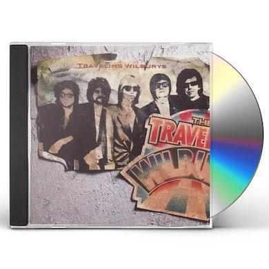 Traveling Wilburys 1 CD
