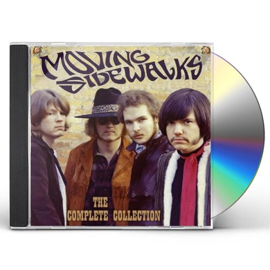 COMPLETE MOVING SIDEWALKS CD