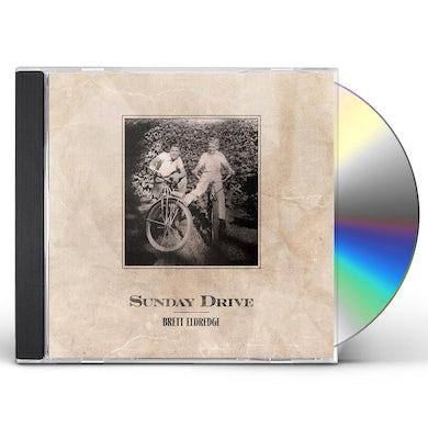 Brett Eldredge Sunday Drive CD