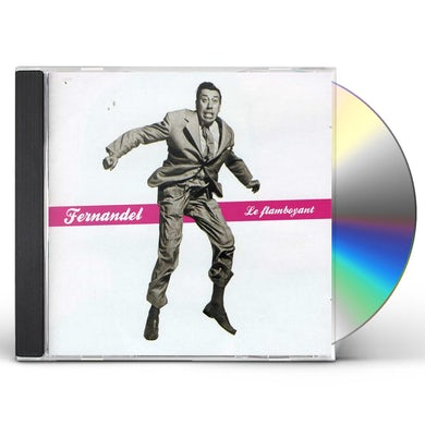 Fernandel FLAMBOYANT CD