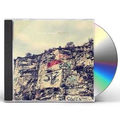 Kris Delmhorst WILD CD