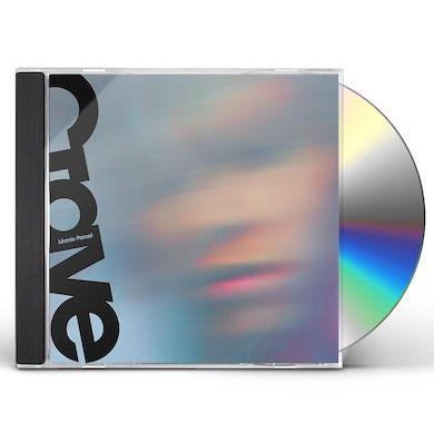 Leonie Pernet CRAVE CD