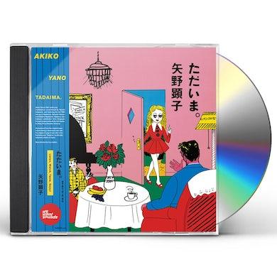 Akiko Yano TADAIMA CD