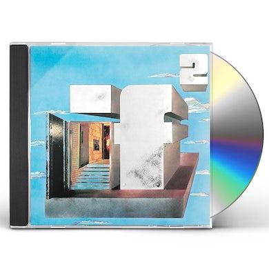 If 2 CD