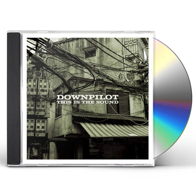 Downpilot THIS IS THE SOUND CD