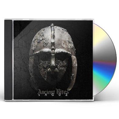 LAGUZ CD