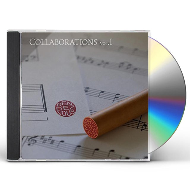Rendezvous COLLABORATIONS 1 CD