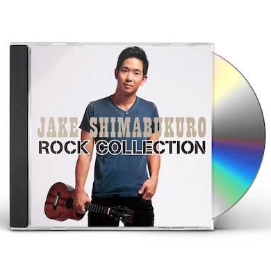 Jake Shimabukuro ROCK COLLECTION CD