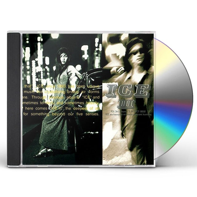 Ice 3 CD