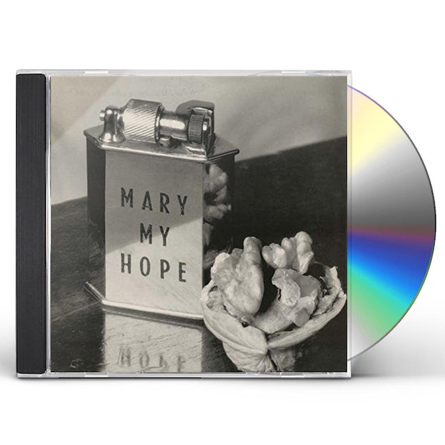 Mary My Hope MUSEUM: EXPANDED EDITION CD