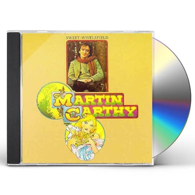 Martin Carthy SWEET WIVELSFIELD CD