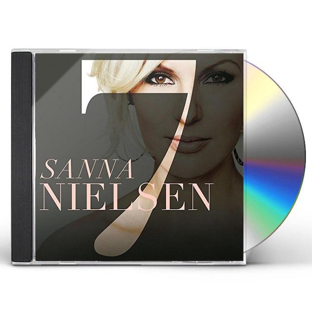 Sanna Nielsen 7 CD