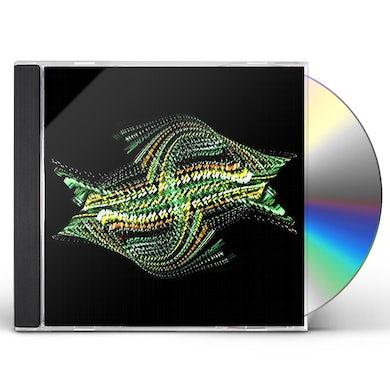 BOGUS ORDER ZEN BRAKES 2 CD