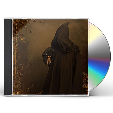 IN DARK PLACES CD