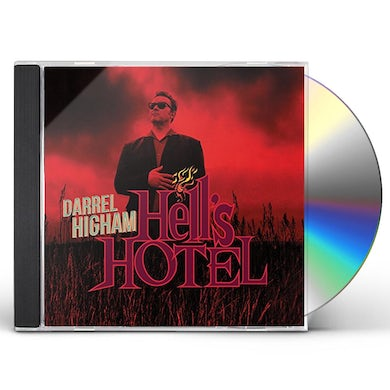 HELL'S HOTEL CD