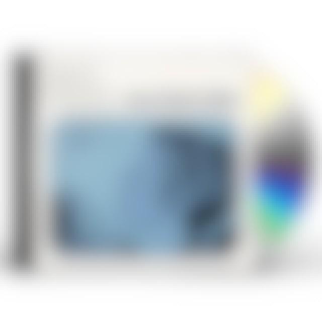 Emily Barker SWEET KIND OF BLUE CD