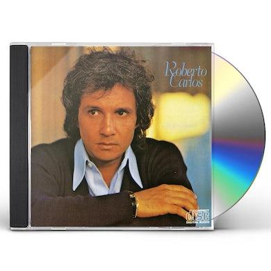 Roberto Carlos FE 78 CD