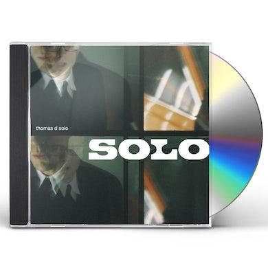 Thomas D SOLO CD