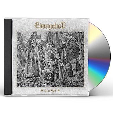 Evangelist DEUS VULT CD