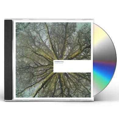 Sunken Foal FALLEN ARCHES CD