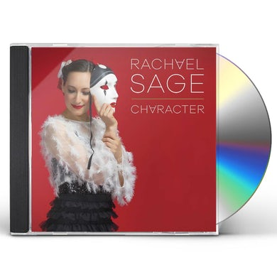 Rachael Sage Character CD