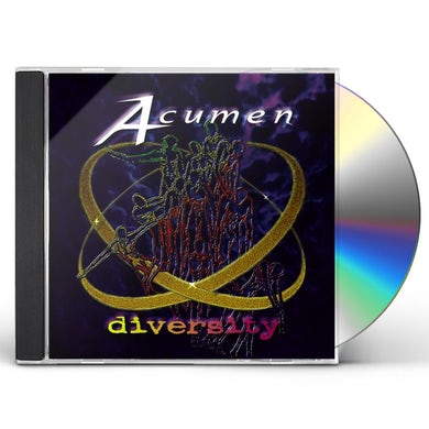 Acumen DIVERSITY CD
