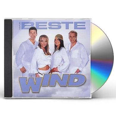 Wind BESTE CD