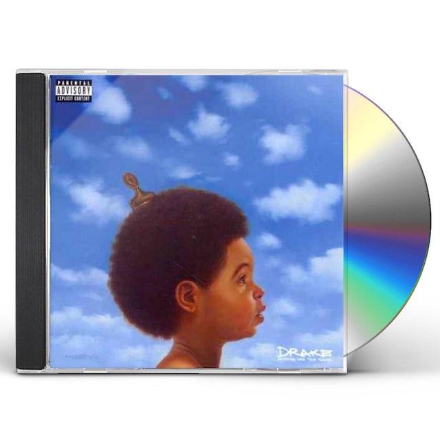Drake NOTHING WAS THE SAME CD