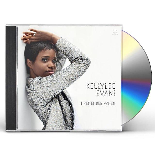 Kellylee Evans I REMEMBER WHEN CD