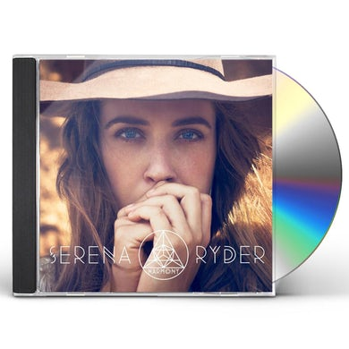Serena Ryder HARMONY (LIMITED EDITION) CD