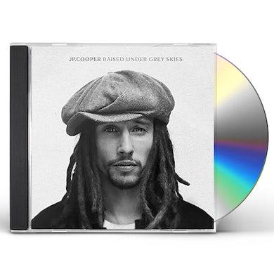 RAISED UNDER GREY SKIES CD