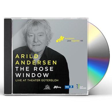 Arild Andersen ROSE WINDOW CD