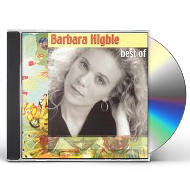BEST OF BARBARA HIGBIE CD