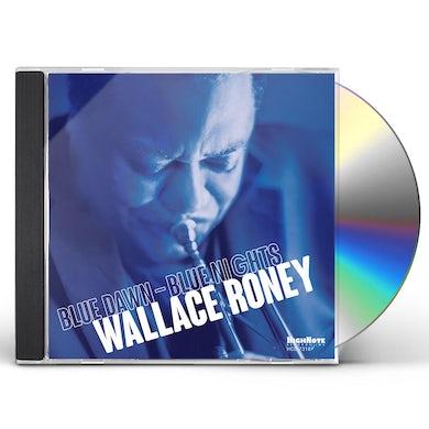BLUE DAWN - BLUE NIGHTS CD