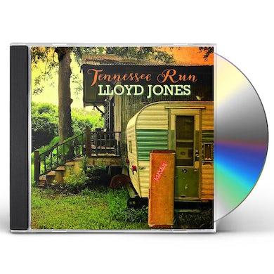 Tennessee Run CD