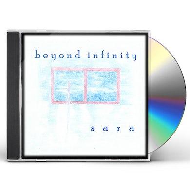 SARA BEYOND INFINITY CD