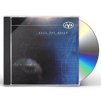 JVA KISS THE BRAIN CD