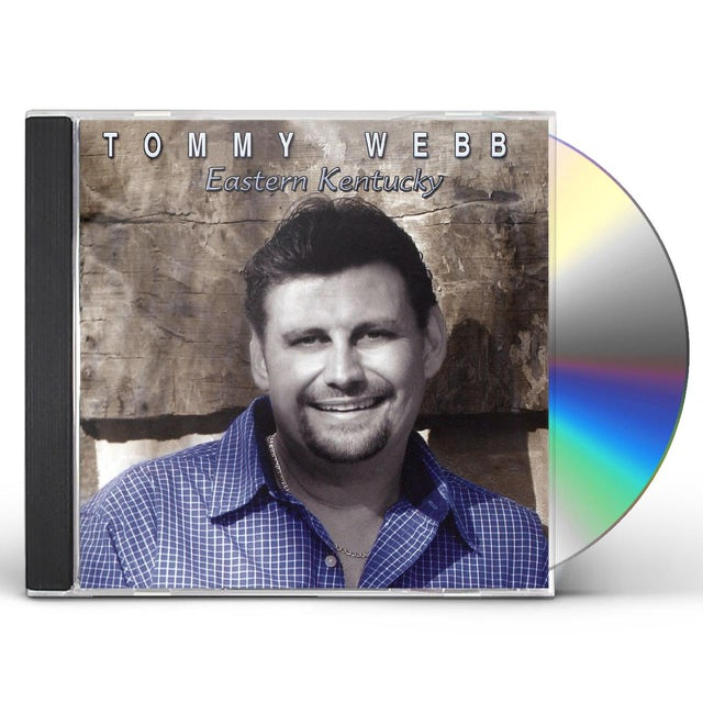 Tommy Webb EASTERN KENTUCKY CD