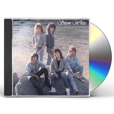 Snow White ONE COLD NIGHT CD