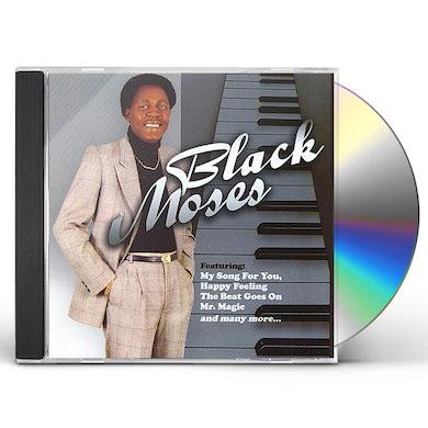 Black Moses M 3 CD