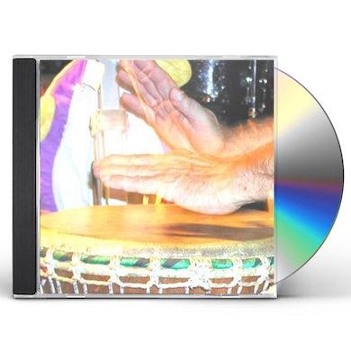 SL Ratigan ULTIMATE LIVE DRUM CIRCLES 2 CD SET CD