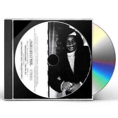 Smokey CD CD