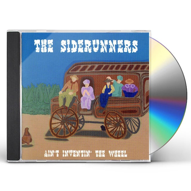 Siderunners